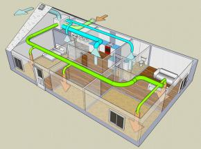 Do you need Mechanical Ventilation with heat recovery Image